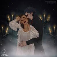 The Phantom by verauko