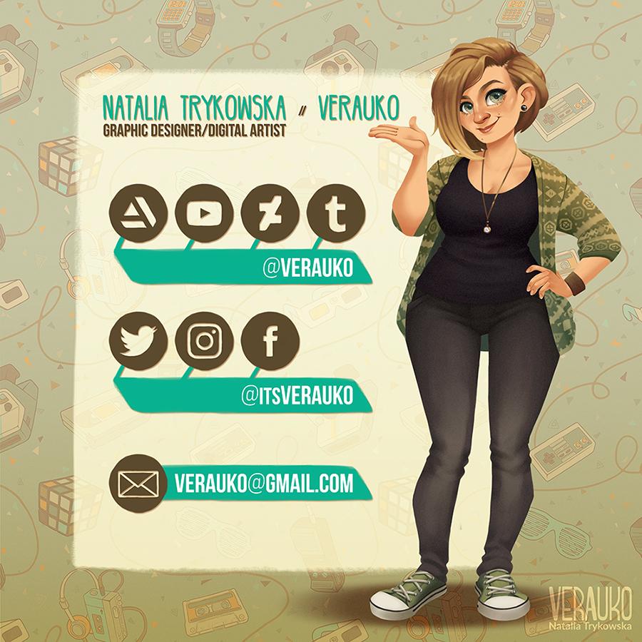 verauko's Profile Picture