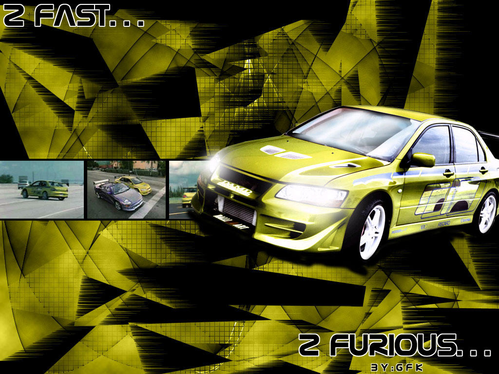 2fast 2furious online
