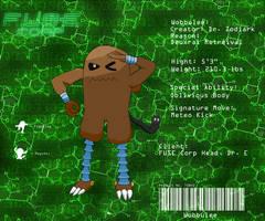 FUSE Corp: Wobbulee by Zodiarkmaster