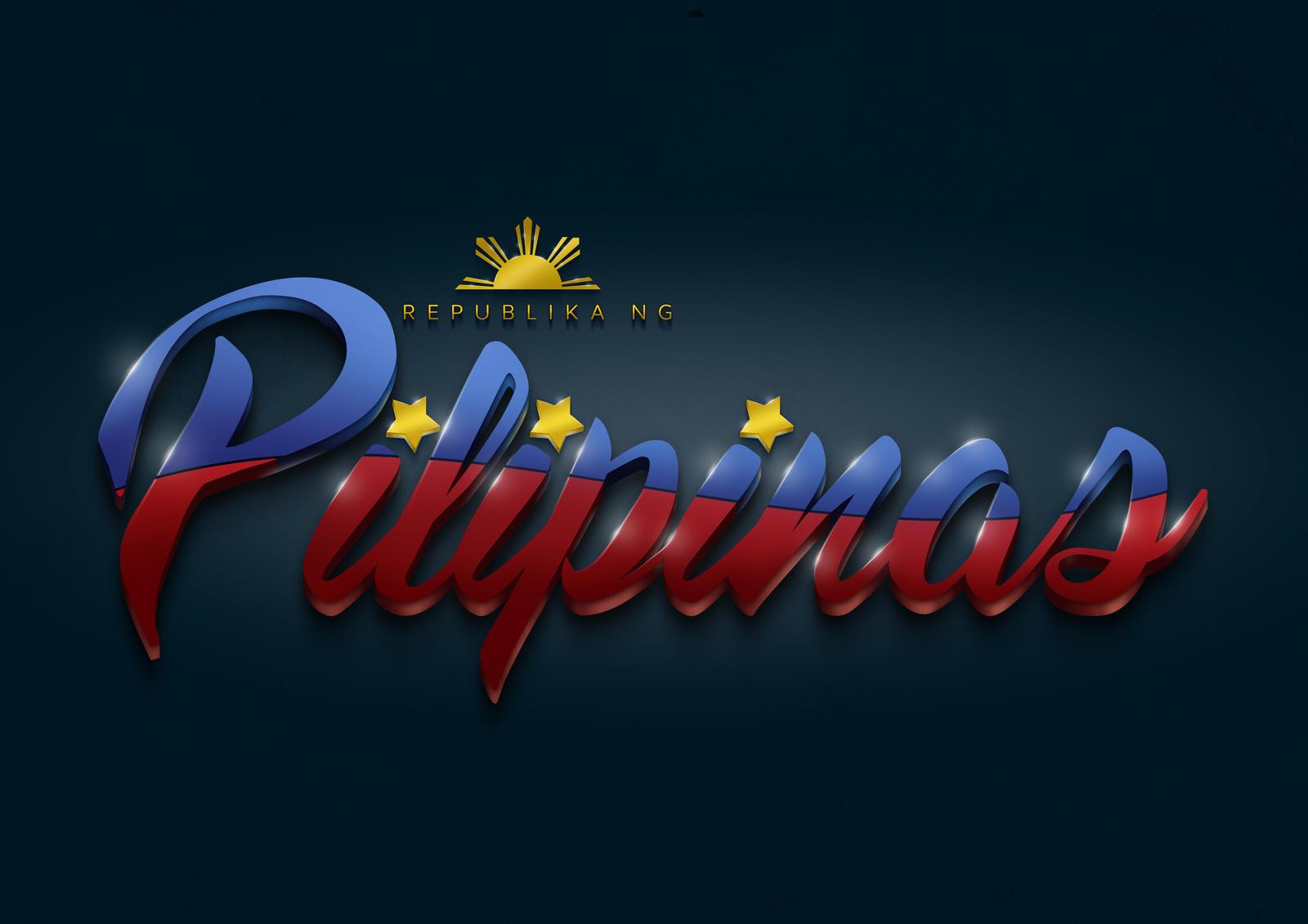 Pilipinas by nikpalma