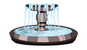 Stock : Fountain