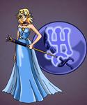 NSG - Uranus Mother