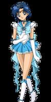 Princess Sailor Mercury