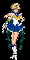 Princess Sailor Uranus