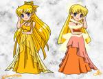 Princesses Venus