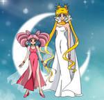 Parallel Princess