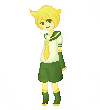 Len Pixel by bllvr801