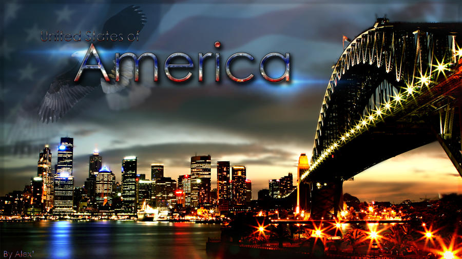 wallpapers usa united - photo #30