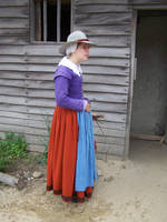 plimoth colonists 05 by dragon-orb