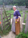plimoth colonists 10
