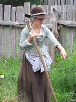 plimoth colonists 14 by dragon-orb