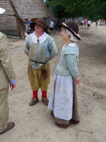 plimoth colonists 32 by dragon-orb