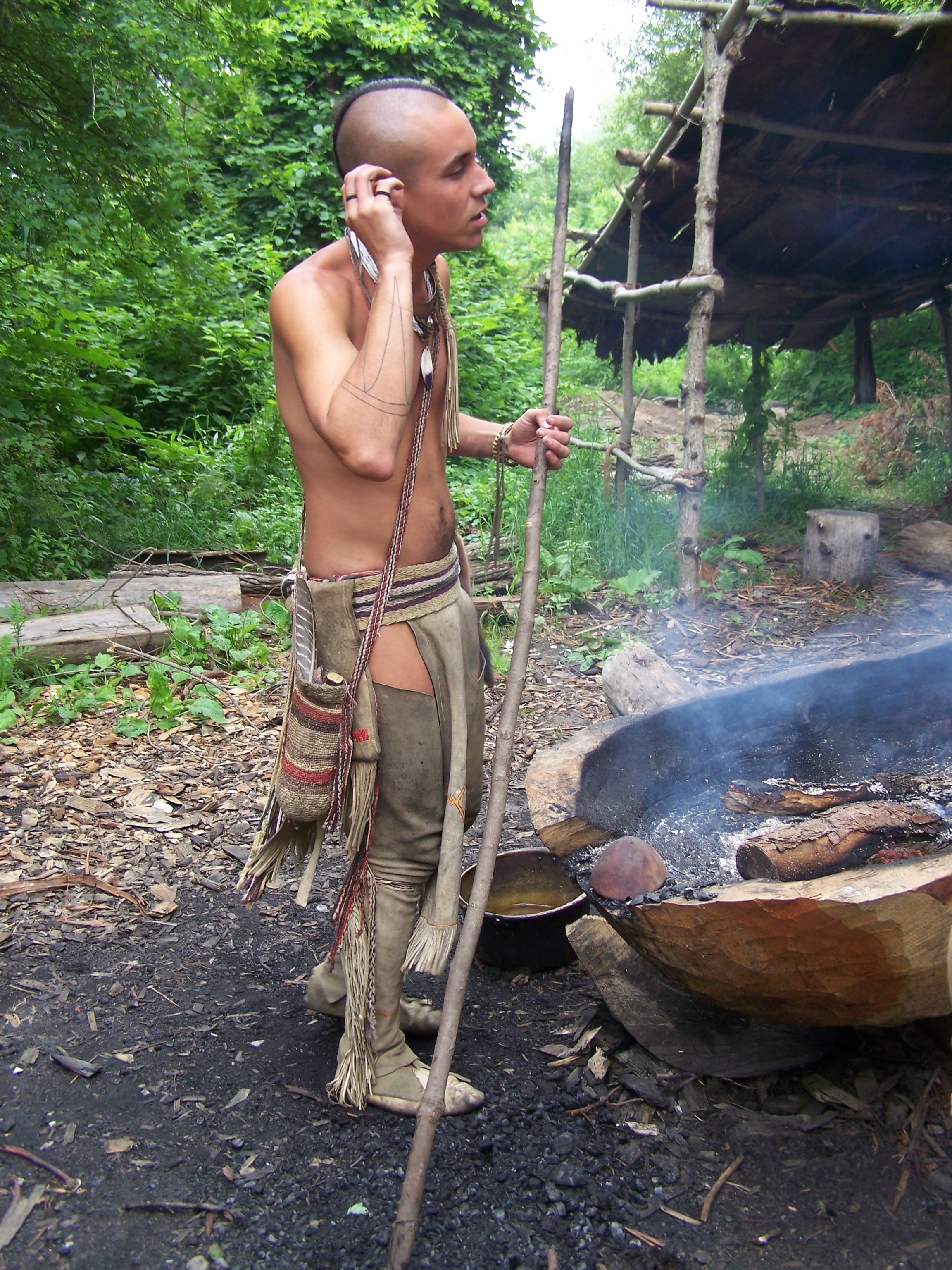 wampanoag and pilgrims relationship with natives