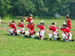 Revolutionary War stock 091