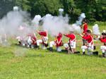 Revolutionary War stock 093