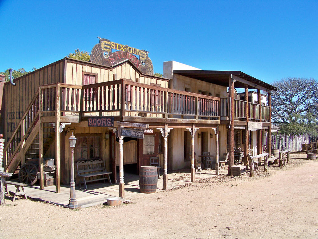 deviantART: More Like Western Town bywestern town