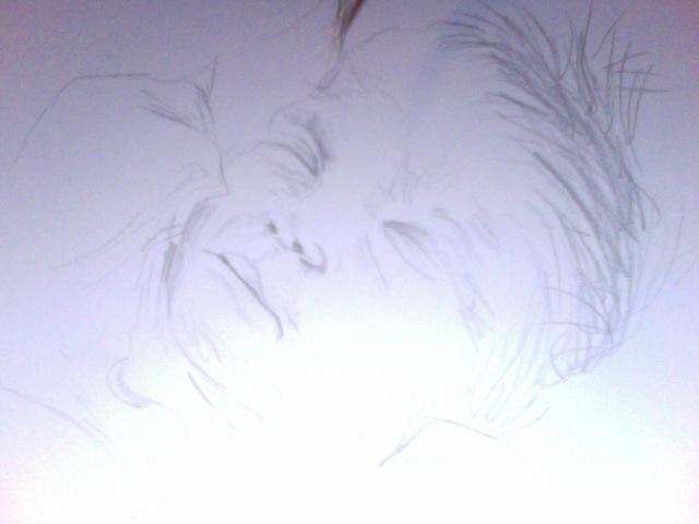 Baby face by brunonade