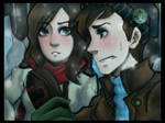 GTLive Plays Until Dawn