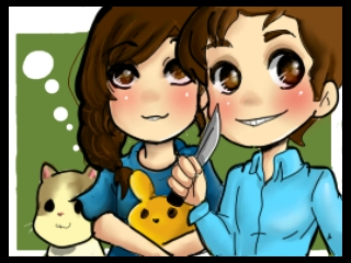Gtlive Family by 25thHanabusa