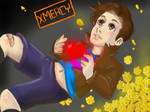 Have Mercy on Game Theory - Undertale