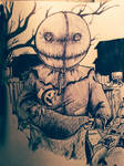 Trick R Treat - Sam
