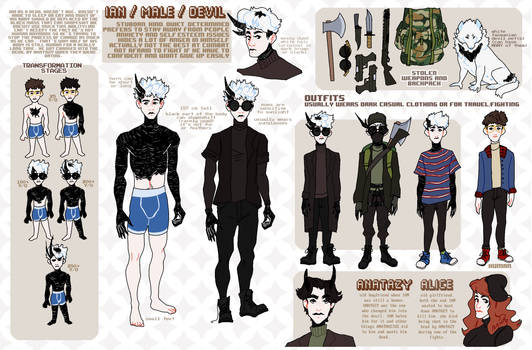 IAN REFERENCE SHEET 2019 by ragepups
