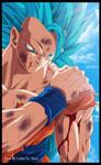 Goku ssgss3