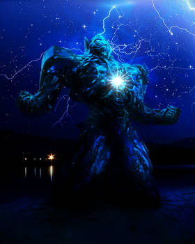 Optimus Prime: And God will Light Our Darkest Hour