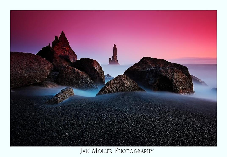 Niceland II by JanMoeller