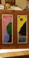 Landscape Bookmarks
