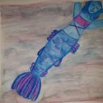 Watercolor Pencil Dea Del Mare