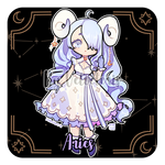[Closed] Zodiac - Aries