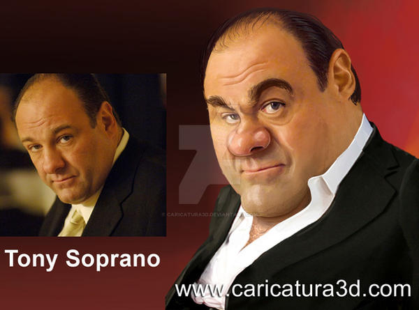 3d caricature by caricatura3d