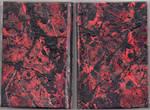 Sketchbook - Red Black