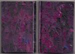 Sketchbook - Dark Magenta 4x6