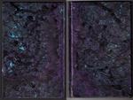 Sketchbook - Dark Shimmer 5.5 x 8.5