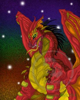Sundar, The Great Dragon