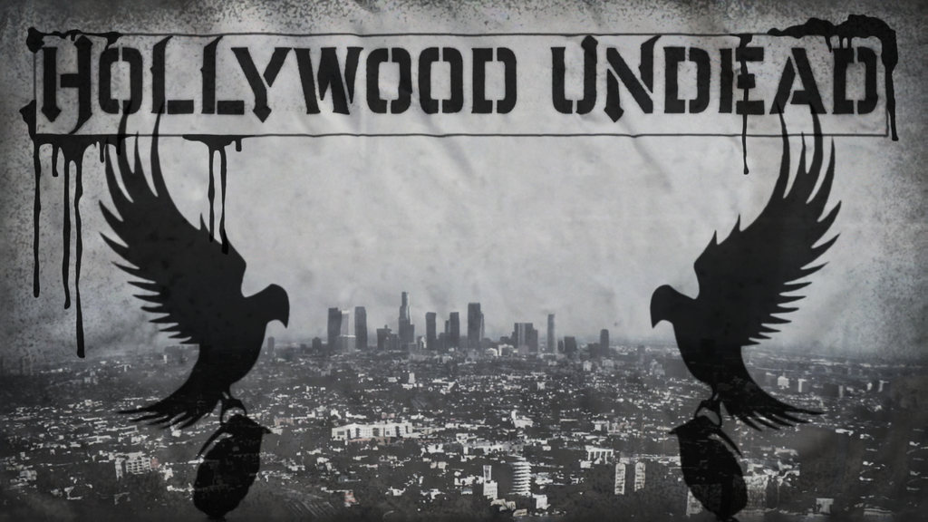 hollywood undead favourites by...