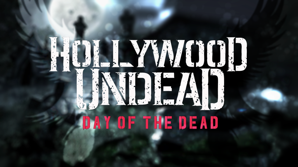 Hollywood undead day of the day скачать