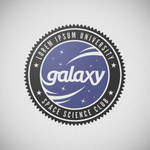 Space Science Club Logo