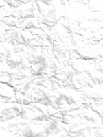 WFS 004- Crumpled Paper 1 by WhiteFox-stock