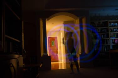 Glow Poi