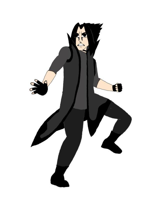 Sasuke future
