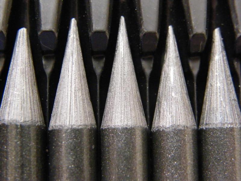Graphite stick by Poynter-Jones