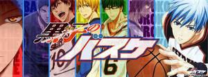 [COVER] Kuroko no Basket