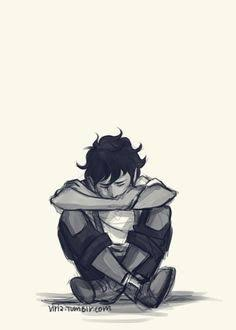 Gone Forever (Leo Valdez x Reader) by AlphaProwl on DeviantArt