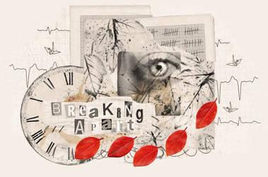 Breaking apart by chambertin