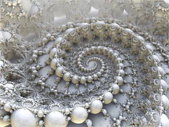 Spiral Nova by pupukuusikko