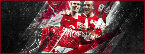 ARSENAL 2012 by InternazionaleSFA